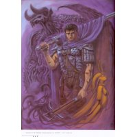 BUY NEW berserk - 34091 Premium Anime Print Poster