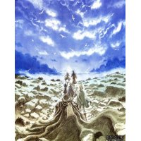 BUY NEW berserk - 40104 Premium Anime Print Poster