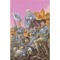 BUY NEW berserk - 57611 Premium Anime Print Poster
