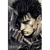 BUY NEW berserk - 57670 Premium Anime Print Poster