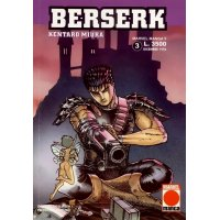 BUY NEW berserk - 89355 Premium Anime Print Poster