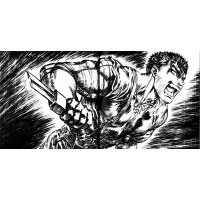 BUY NEW berserk - 91304 Premium Anime Print Poster