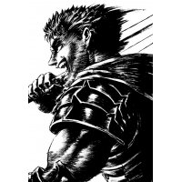 BUY NEW berserk - 91985 Premium Anime Print Poster
