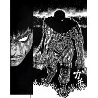 BUY NEW berserk - 93108 Premium Anime Print Poster