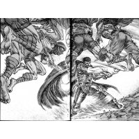 BUY NEW berserk - 93402 Premium Anime Print Poster
