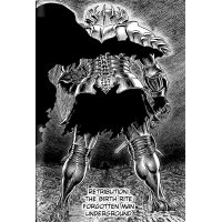 BUY NEW berserk - 94150 Premium Anime Print Poster