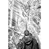 BUY NEW berserk - 94315 Premium Anime Print Poster