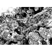 BUY NEW berserk - 95180 Premium Anime Print Poster