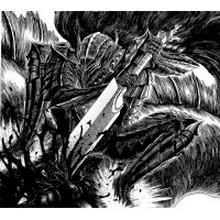 BUY NEW berserk - 95569 Premium Anime Print Poster