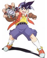 BUY NEW beyblade - 120565 Premium Anime Print Poster