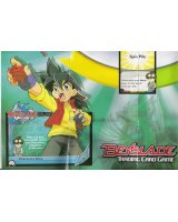 BUY NEW beyblade - 126290 Premium Anime Print Poster