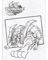 BUY NEW beyblade - 128677 Premium Anime Print Poster