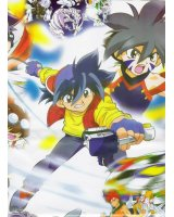 BUY NEW beyblade - 130776 Premium Anime Print Poster