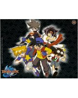 BUY NEW beyblade - 151723 Premium Anime Print Poster