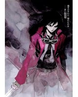 BUY NEW black blood brother - 154183 Premium Anime Print Poster