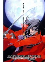 BUY NEW black blood brother - 154666 Premium Anime Print Poster