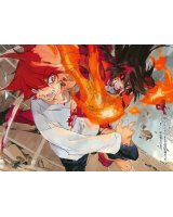 BUY NEW black blood brother - 158980 Premium Anime Print Poster