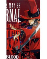 BUY NEW black blood brother - 185690 Premium Anime Print Poster