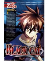 BUY NEW black cat - 113190 Premium Anime Print Poster