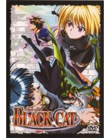 BUY NEW black cat - 122212 Premium Anime Print Poster