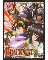 BUY NEW black cat - 125168 Premium Anime Print Poster