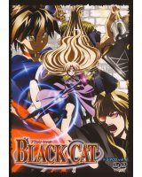 BUY NEW black cat - 125169 Premium Anime Print Poster