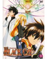 BUY NEW black cat - 125945 Premium Anime Print Poster
