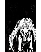 BUY NEW black cat - 129949 Premium Anime Print Poster