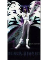 BUY NEW black heaven - 389 Premium Anime Print Poster