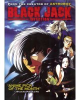 BUY NEW black jack - 116674 Premium Anime Print Poster