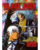 BUY NEW black jack - 116677 Premium Anime Print Poster