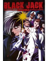 BUY NEW black jack - 116809 Premium Anime Print Poster