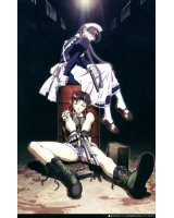 BUY NEW black lagoon - 109212 Premium Anime Print Poster
