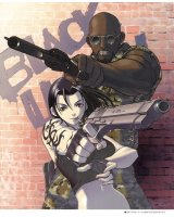 BUY NEW black lagoon - 109213 Premium Anime Print Poster