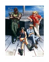 BUY NEW black lagoon - 109222 Premium Anime Print Poster