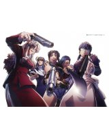 BUY NEW black lagoon - 109347 Premium Anime Print Poster