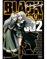 BUY NEW black lagoon - 115928 Premium Anime Print Poster