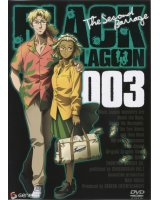 BUY NEW black lagoon - 118197 Premium Anime Print Poster
