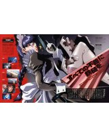 BUY NEW black lagoon - 128995 Premium Anime Print Poster