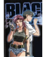 BUY NEW black lagoon - 137084 Premium Anime Print Poster
