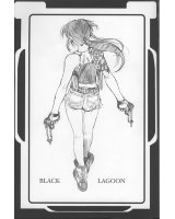 BUY NEW black lagoon - 137353 Premium Anime Print Poster