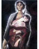 BUY NEW blade of the immortal - 115730 Premium Anime Print Poster