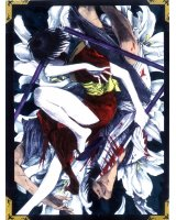 BUY NEW blade of the immortal - 115731 Premium Anime Print Poster