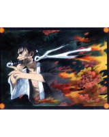 BUY NEW blade of the immortal - 115732 Premium Anime Print Poster