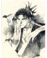 BUY NEW blade of the immortal - 115737 Premium Anime Print Poster