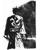 BUY NEW blade of the immortal - 117292 Premium Anime Print Poster