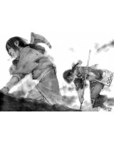 BUY NEW blade of the immortal - 117296 Premium Anime Print Poster