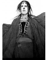 BUY NEW blade of the immortal - 117297 Premium Anime Print Poster