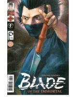 BUY NEW blade of the immortal - 128657 Premium Anime Print Poster