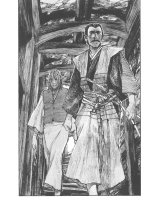 BUY NEW blade of the immortal - 133949 Premium Anime Print Poster